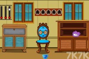 《救援白天鹅》游戏画面4