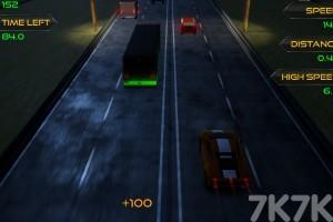 《驰骋极速赛车》游戏画面4