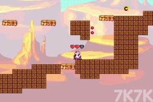 《勇敢小奶牛》游戏画面3
