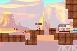 《勇敢小奶牛》游戏画面2