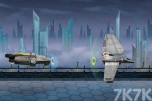 《星球争夺战》游戏画面1