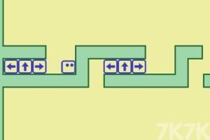 《方块人行动》游戏画面2