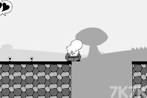 《酷拽小子》游戏画面3