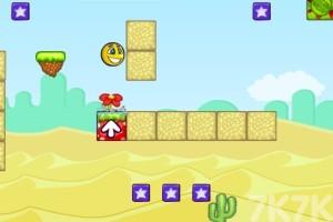 《跳跃精灵球》游戏画面4