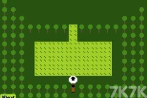 《推羊吃草》游戏画面4
