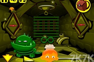《逗小猴开心系列552》游戏画面3