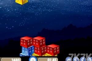 《堆叠挑战》游戏画面4