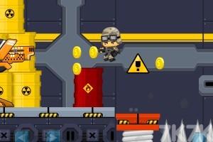 《工厂特种兵》游戏画面4