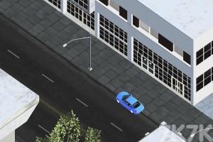 《城市自由行驶》游戏画面4