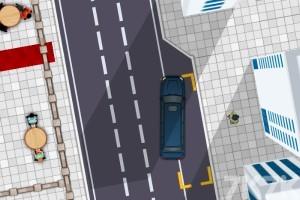 《豪车模拟驾驶》游戏画面4