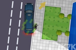 《豪车模拟驾驶》游戏画面3