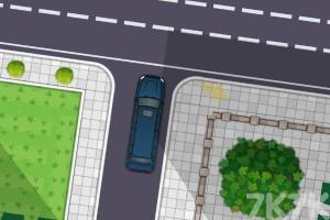 《豪车模拟驾驶》游戏画面1