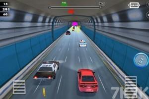 《飞驰的汽车》游戏画面3