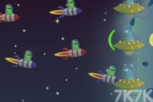 《外星人敢死队》游戏画面4