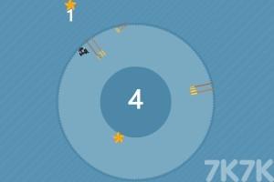 《圆圈无限跑酷》游戏画面3