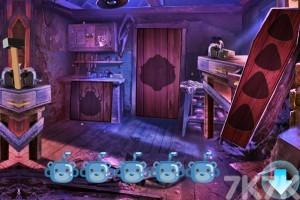 《救援小棕猪》游戏画面4