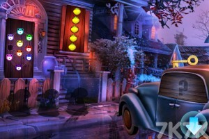 《救援小棕猪》游戏画面3