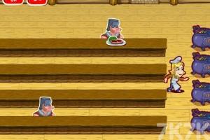 《莎莉的烧烤店》游戏画面1
