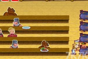 《莎莉的烧烤店》游戏画面2