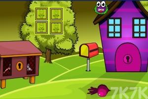 《救援鼠群》游戏画面3