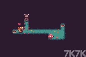 《松鼠推松果》游戏画面3