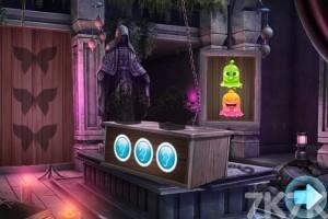 《救援蜗牛先生》游戏画面1