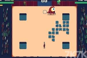 《外星角斗场》游戏画面4