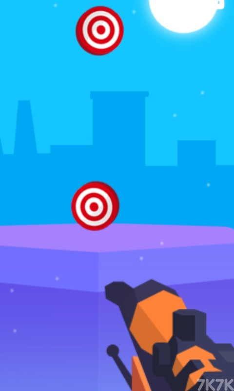 《狙击小红人》游戏画面3