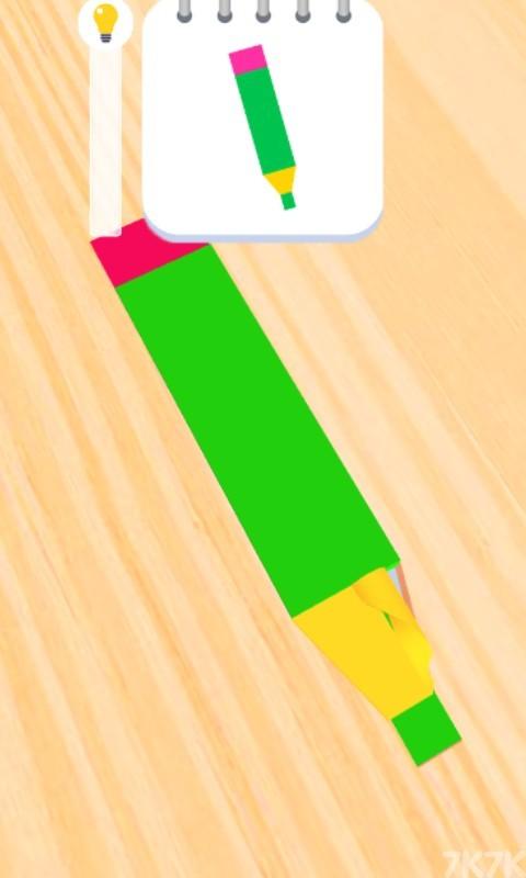 《彩色滚筒2》游戏画面4