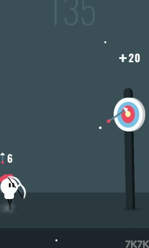 《橡皮人弓箭手》游戏画面3