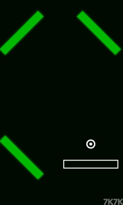 《挡板球球》游戏画面2