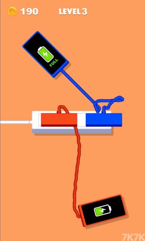 《即刻充电》游戏画面5