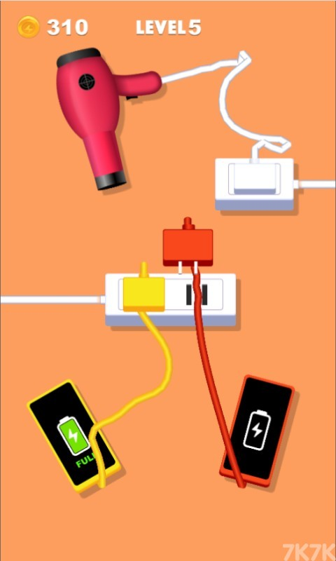 《即刻充电》游戏画面1