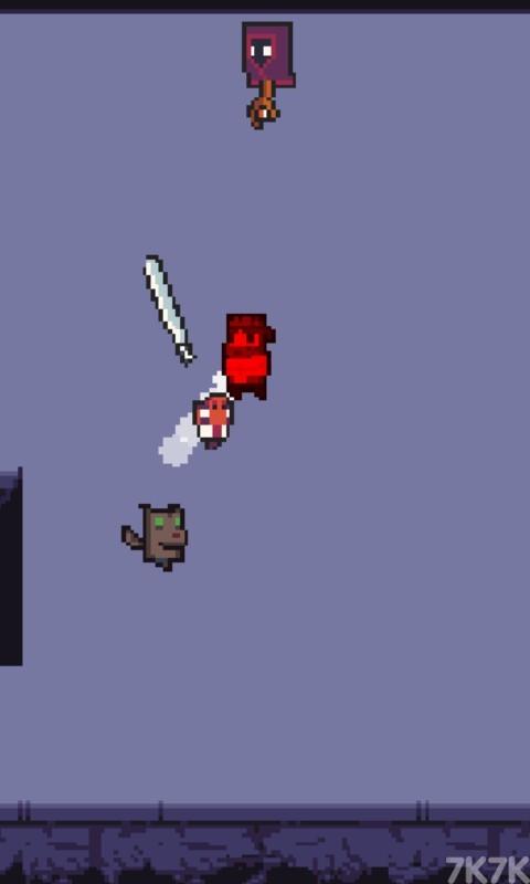 《钢铁剑士2》游戏画面3