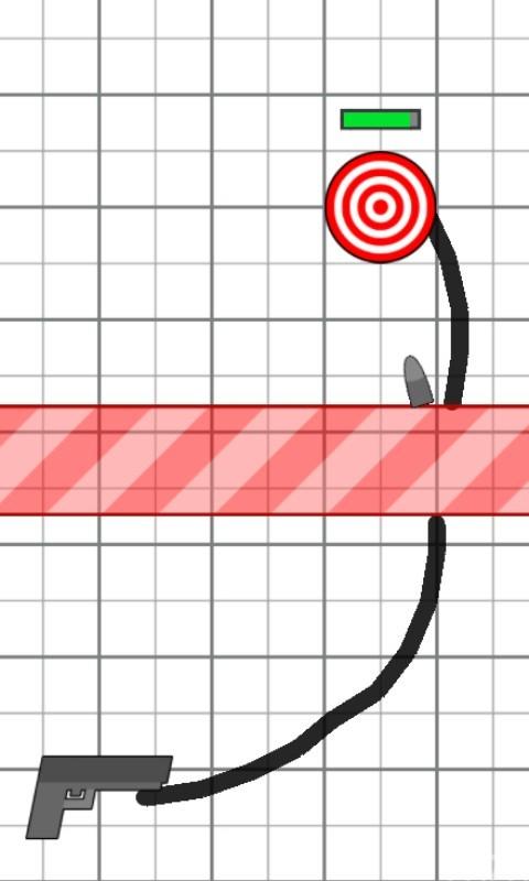 《画线射击》游戏画面3
