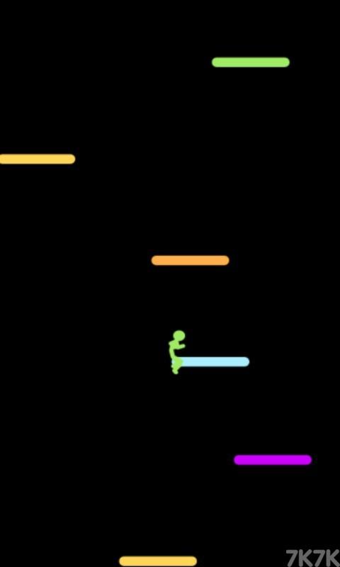 《火柴人跳跃》游戏画面4