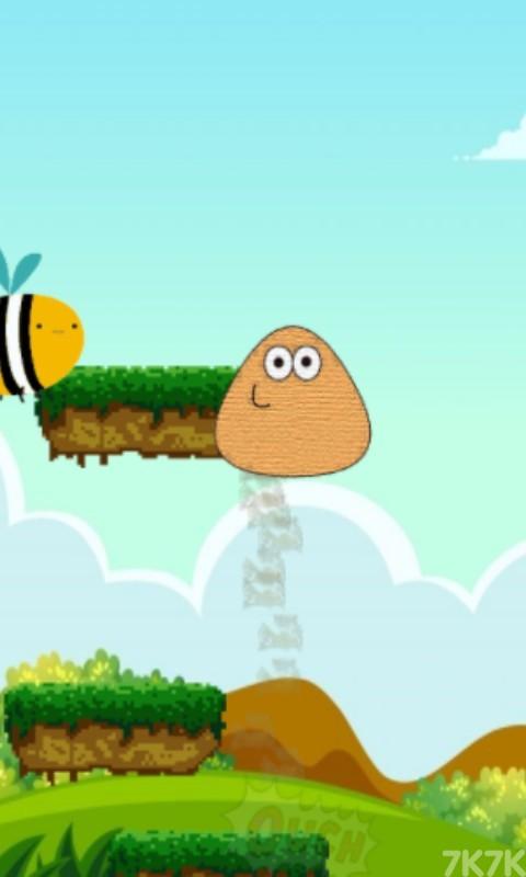 《跳跃吧!土豆》游戏画面3