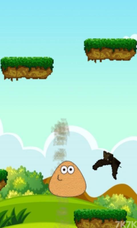 《跳跃吧!土豆》游戏画面2