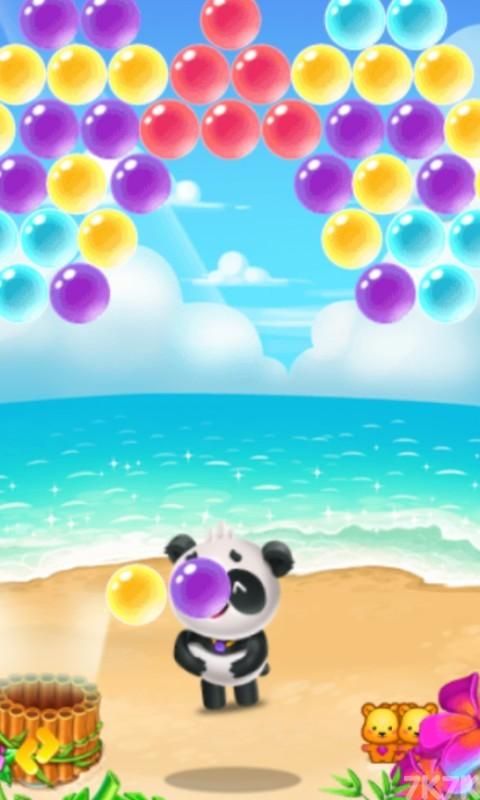 《熊猫爆爆爆》游戏画面3