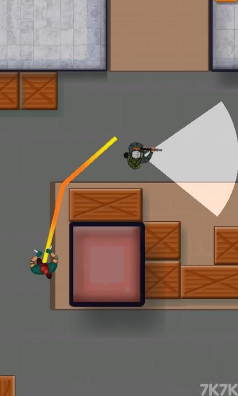 《刺客猎人2》游戏画面2