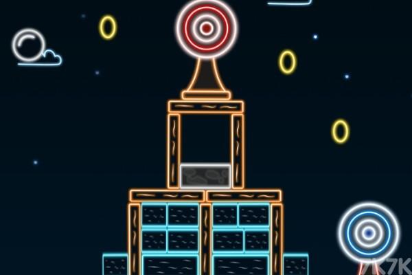 《时空弹珠冲冲冲》游戏画面2