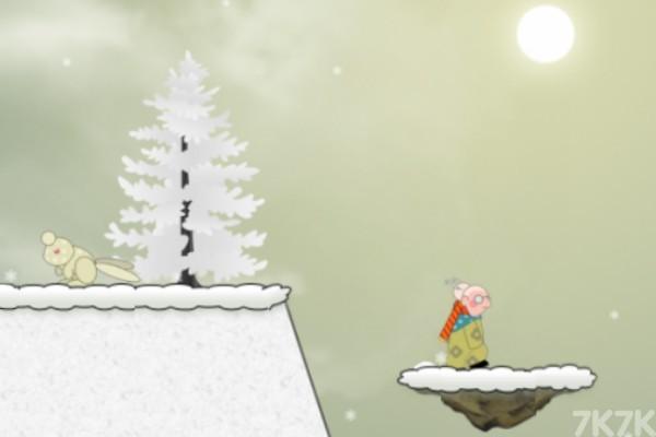 《绣针奶奶大冒险》游戏画面2