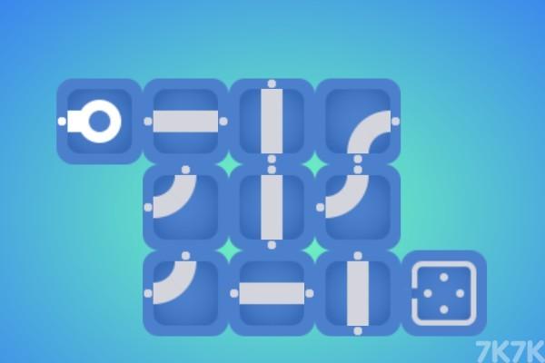 《工厂接水管》游戏画面1