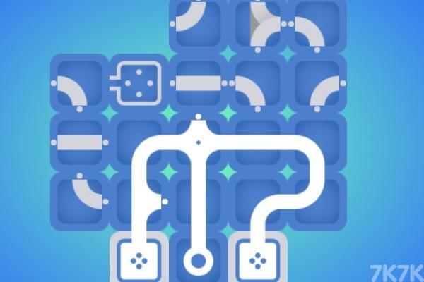 《工厂接水管》游戏画面4