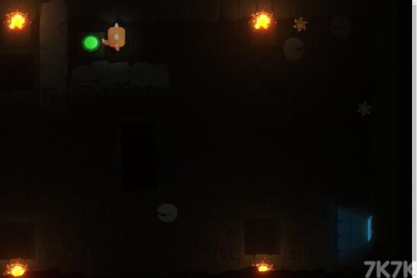 《小怪兽逃脱》游戏画面4
