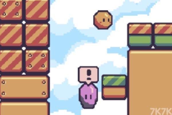《冒险蹦蹦球》游戏画面3