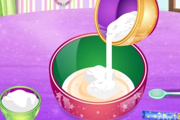 《美味萌犬蛋糕》游戏画面3