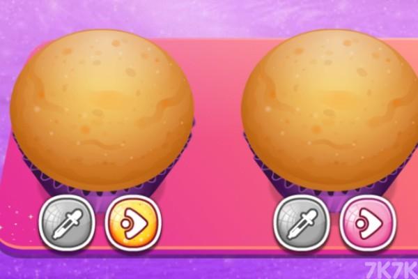 《美味萌犬蛋糕》游戏画面4