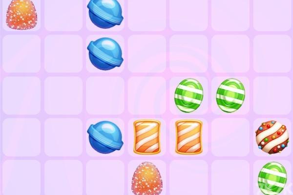 《糖果消一消》游戏画面3