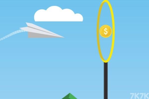 《冲吧!纸飞机》游戏画面4
